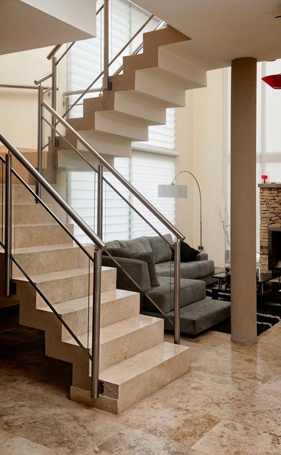 Escaleras - Revestimiento para escaleras ...