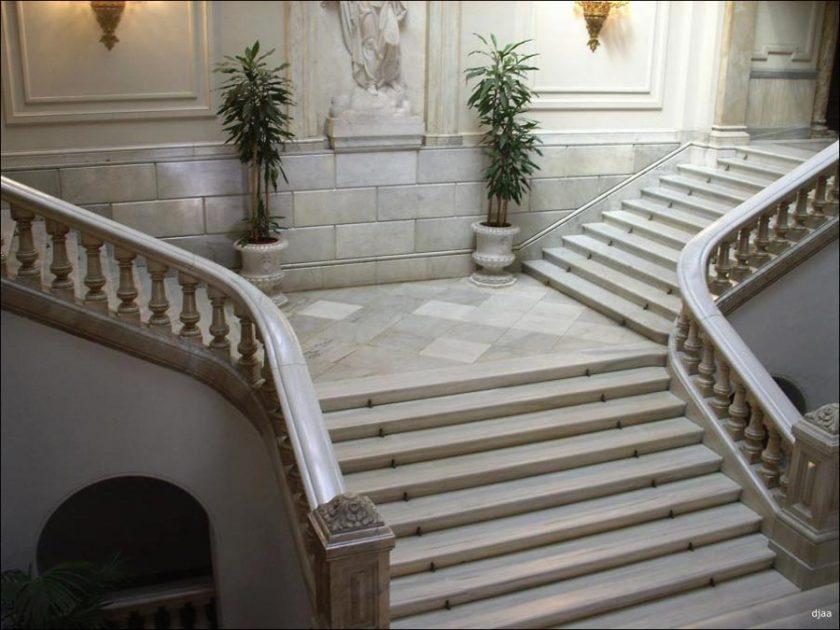 Escaleras for Escaleras de marmol